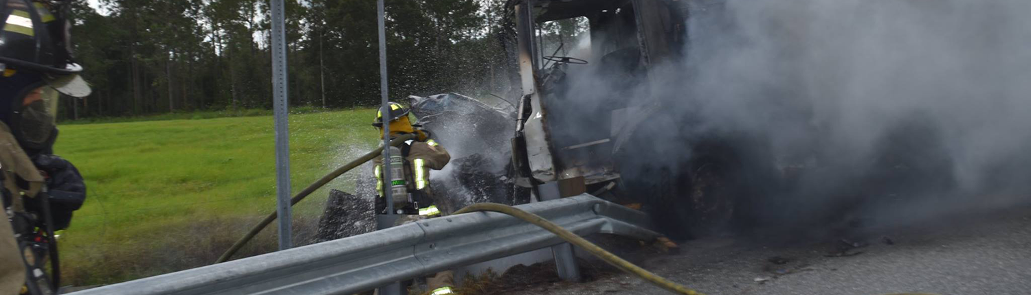 Pasco County Professional Firefighters – IAFF 4420
