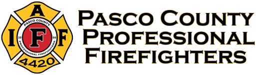 Pasco County Professional Firefighters